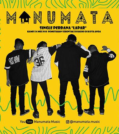 Synchronize Festival - MANUMATA