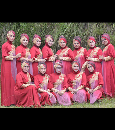 Synchronize Festival - Nasida Ria