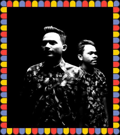 Synchronize Festival - NDXAKA