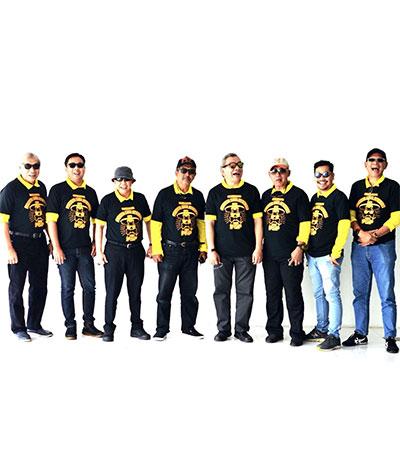 Synchronize Festival - Orkes Moral Pancaran Sinar Petromax