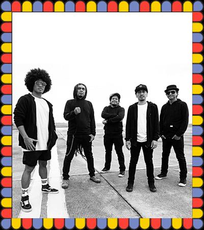 Synchronize Festival - STEVEN & COCONUTTREEZ