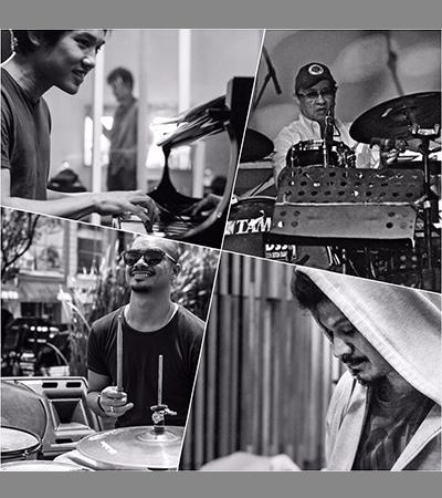 Synchronize Festival - TUSLAH BERSAMA BENNY MUSTAFA